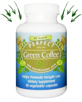 green bean coffee for people with hypothyroidism | The Great Canadian